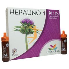 HEPAUNO 1 PLUS 20 VIALES 15Ml. CONATAL