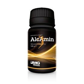ALCAMIN 100 COMPRIMIDOS MGDOSE