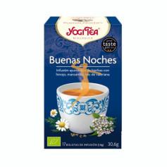 YOGI TEA BUENAS NOCHES