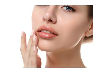 Cómo lucir unos labios espectaculares a pesar del frío