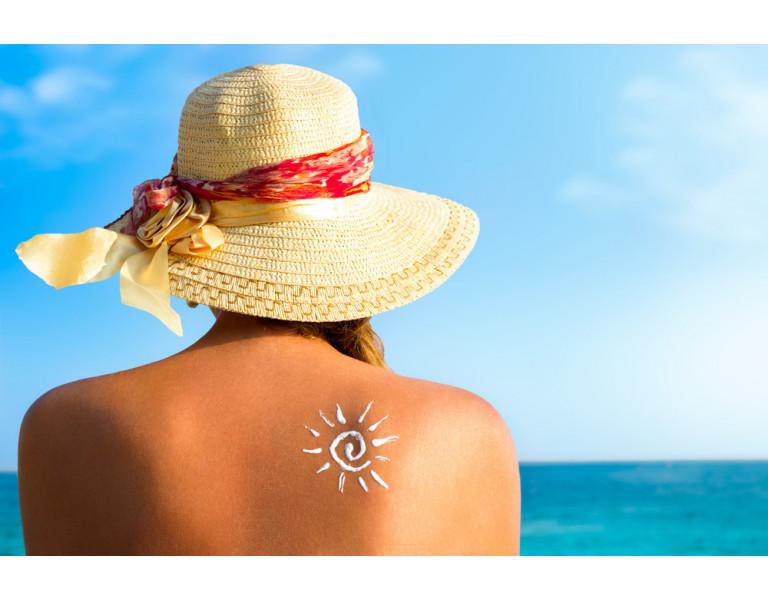 Cuidados de la piel tras el verano, ¡hola, cosmética natural!