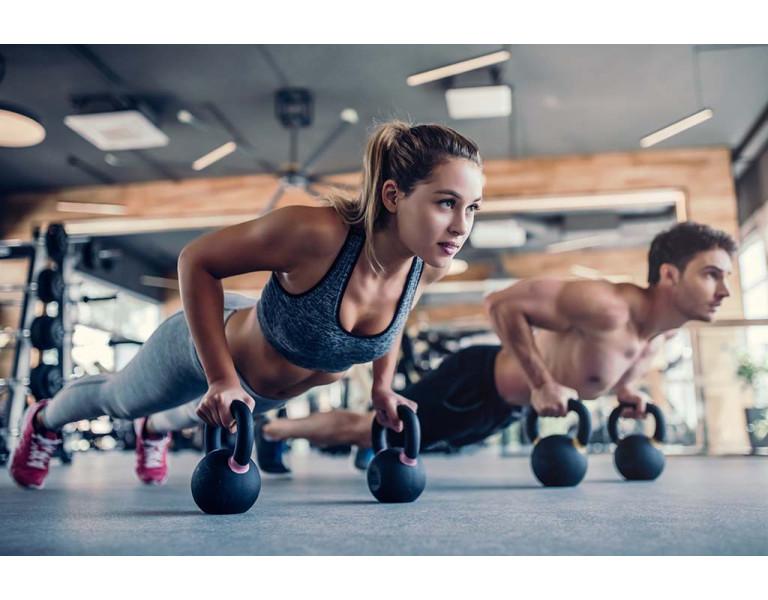 Suplementos para musculación, beneficios de la musculación