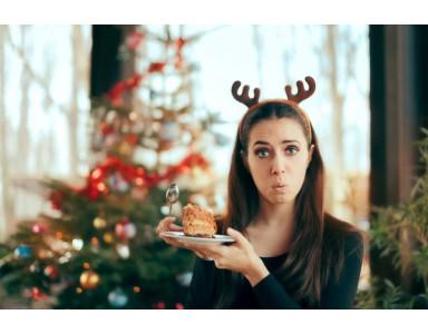 Consejos para cuidar la dieta y la salud en Navidad