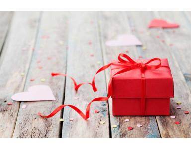 San Valentín a la vuelta y Cupido quiere cosmética natural