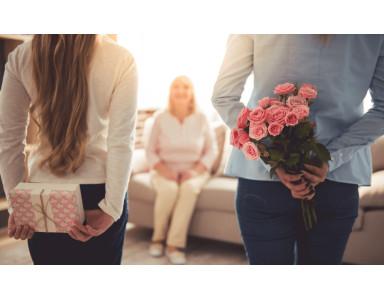 Cosmética natural para regalar el día de la madre 2021