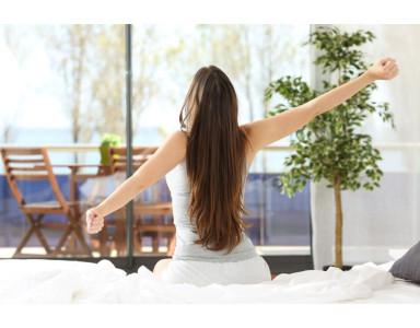 5 productos naturales para combatir el cansancio estacional