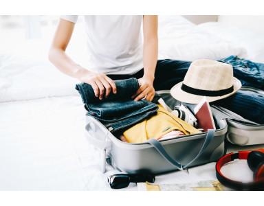 ¿Preparar la maleta para verano? ¡El cuidado personal imprescindible!