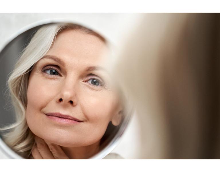 ¿Existe realmente la cosmética antiedad?